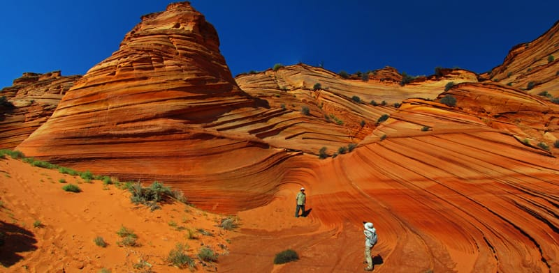 South Coyote Buttes Photo