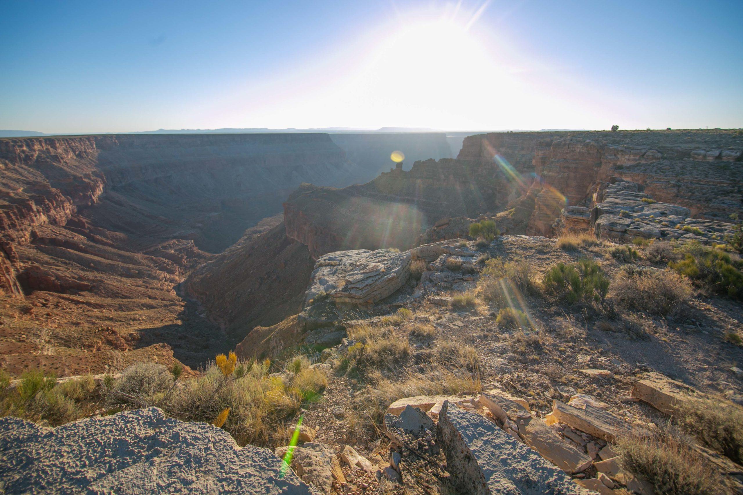 Marble Canyon Photography - Dreamland Safari Tours