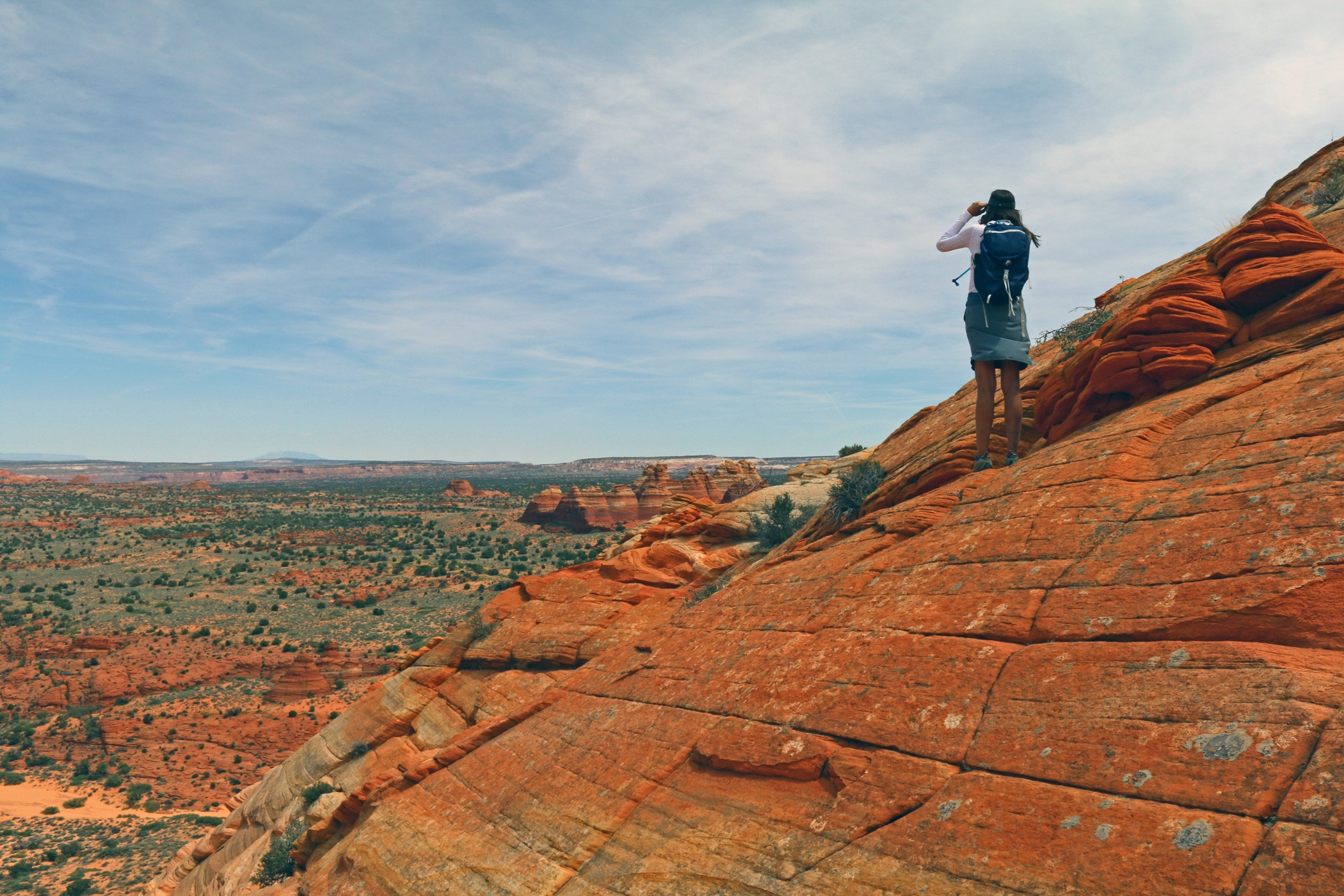 North Coyote Buttes Tour