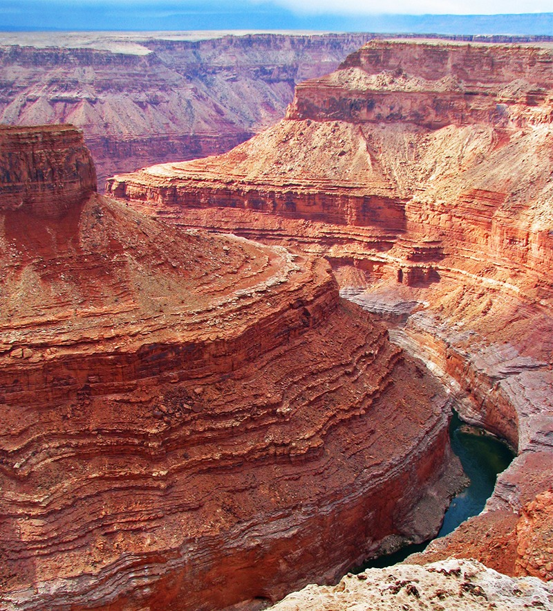 Marble Canyon Photography Tour