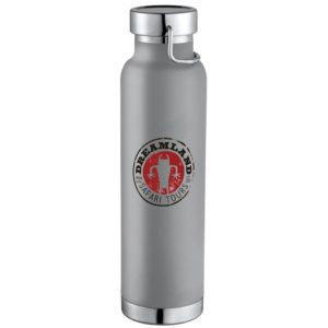 Dreamland Safari Tours Insulated Stainless Steel Bottle